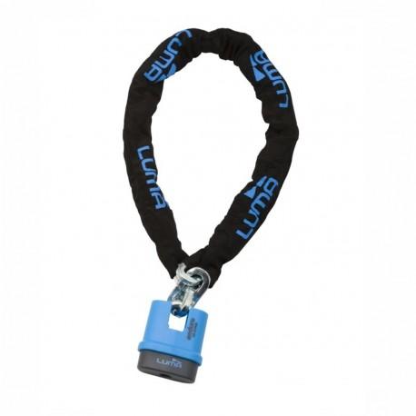 Escudo 48 Chain Azul