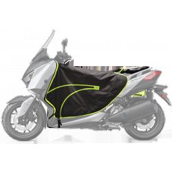 YAMAHA X-MAX 125/300/400 2017 AMARILLO