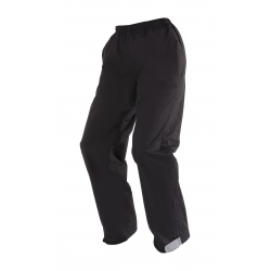 Pantalon New Micro Rain negro