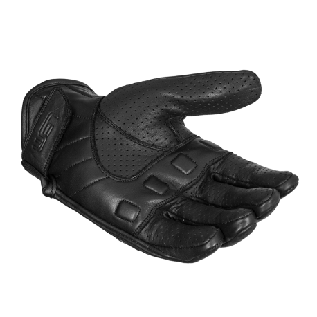 SPORT LEATHER CE - Negro